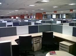 20000 Sqft Furnished Office Space for rent in Chennai Perungudi